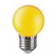 Лампа светодиодная 71 830 NLL-G45-1-230-Y-E27 Navigator
