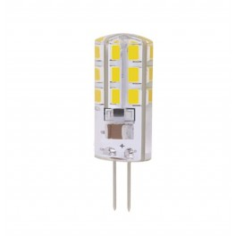 Лампа светодиодная PLED-G4 5Вт 2700К 400лм 175-240В/50Гц JazzWay