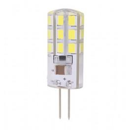 Лампа светодиодная PLED-G4 5Вт 4000К 400лм 175-240В/50Гц JazzWay