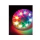 Шар светодиодный d15см IP44 КОСМОС