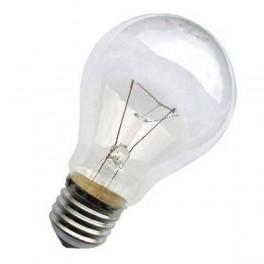 Лампа накаливания МО 60Вт E27 36В Майлуу-Сууйский ЭЛЗ