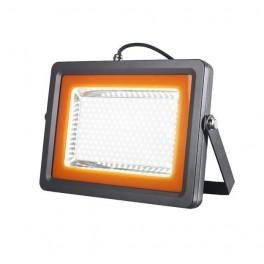 Прожектор светодиодный PFL-S2-SMD-200Вт IP65 мат. стекло Jazzway