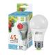 Лампа светодиодная LED-A60-standard 5Вт 160-260В E27 4000К 450лм ASD