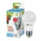 Лампа светодиодная LED-A60-standard 15Вт 160-260В E27 4000К 1350лм ASD