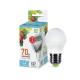 Лампа светодиодная LED-шар-standard 7.5Вт 160-260В E27 4000К 675лм ASD