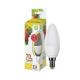 Лампа светодиодная LED-свеча-standard 7.5Вт 160-260В E14 3000К 675лм ASD