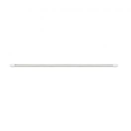 Лампа светодиодная LED-T8-std 18Вт 160-260В G13 4000К 1440лм 1200мм прозр. ASD
