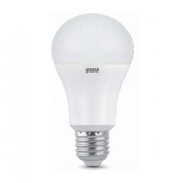 Лампа светодиодная LED Elementary A60 15Вт E27 2700К Gauss