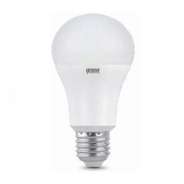 Лампа светодиодная LED Elementary A60 15Вт E27 4100К Gauss