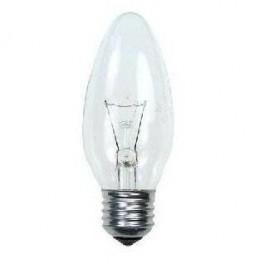 Лампа накаливания ДС 60Вт E27 КЭЛЗ