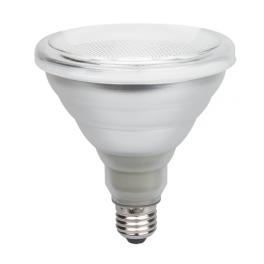Лампа для растений PPG PAR38 Agro 15Вт E27 IP54 Jazzway