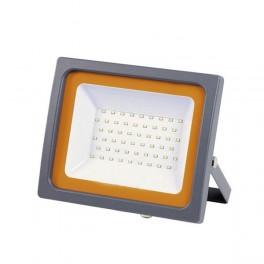 Прожектор PFL -SC 10Вт 6500К IP65 мат. стекло Jazzway