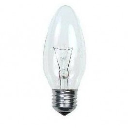 Лампа накаливания ДС 40Вт E27 КЭЛЗ