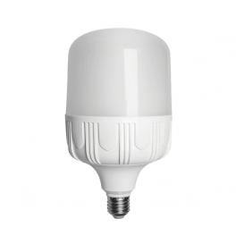 Лампа светодиодная высокомощная LED 50Вт E40 6500К ЭКОНОМКА