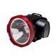 Фонарь светодиодный аккум. налобный H5W 2 режима 5Вт LED 2А.ч зарядка от USB КОСМОС
