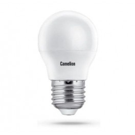 Лампа светодиодная LED7-G45/865/E27 7Вт 220В Camelion