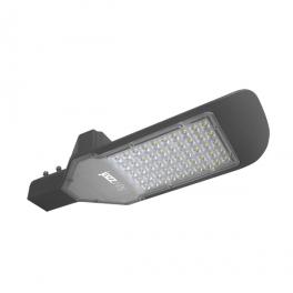 Светильник уличный ДКУ PSL 02 50Вт 5000К GR AC85-265В IP65 Jazzway
