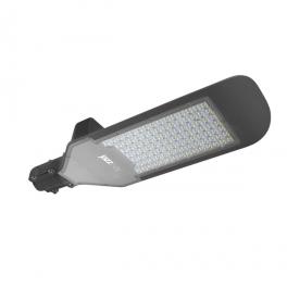 Светильник уличный ДКУ PSL 02 100Вт 5000К GR AC85-265В IP65 Jazzway