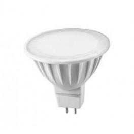 Лампа светодиодная 61 134 OLL-MR16-7-230-6.5K-GU5.3 ОНЛАЙТ