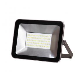 Прожектор светодиодный PFL-C-100Вт 6500К IP65 Jazzway