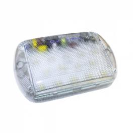 Светильник LED 6Вт IP20 с акуст. датчиком и дежурным реж. Актей