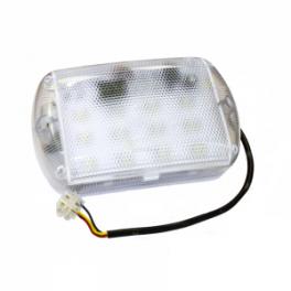 Светильник LED 6Вт низковольт. IP66 Актей