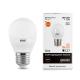 Лампа светодиодная LED Elementary Globe E27 8Вт 2700К Gauss
