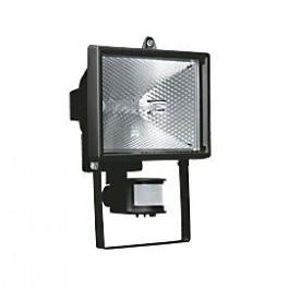 Прожектор 94 611 NFL-SH1-500-R7s/BL (ИО 500вт черн. с датчиком движ.) Navigator