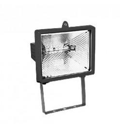 Прожектор 94 603 NFL-FH1-500-R7s/BL (ИО 500вт черн.) Navigator
