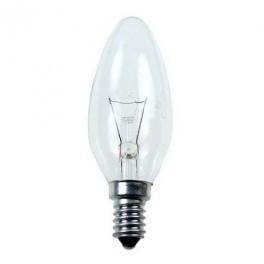 Лампа накаливания ДС 40Вт E14 Томский ЭЛЗ
