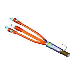 Муфта кабельная концевая внутр. установки 10кВ 3КВТП-10-70/120 с наконеч. Подольск