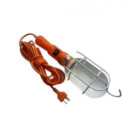 Светильник переносной ЛСУ-2 12м ПВС с выкл. 12/24/36/42 Т-образная вилка (РВО) Техник