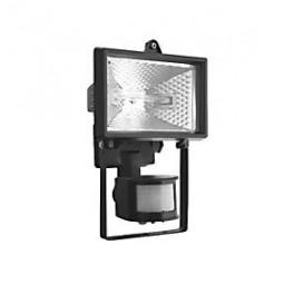 Прожектор 94 609 NFL-SH1-150-R7s/BL (ИО 150вт черн. с датчиком движ.) Navigator
