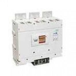 Выключатель авт. 3п 63А Im=750А ВА04-36 340010 6кА передн. подкл. Cu шина (кабель с каб. наконеч.) Контактор