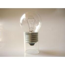 Лампа накаливания ДШ 60Вт E27 Лисма