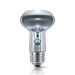 Лампа накаливания Refl 60Вт E27 230В NR63 30D FR Pila / 872790001852378