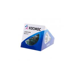 Лампа галогенная JCDR 50Вт GU5.3 220В Космос