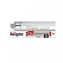 Лампа люминесцентная 94 108 NTL-T5-13-840-G5 Navigator