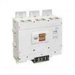 Выключатель авт. 3п 200А Im=2500А ВА04-36 340010 20кА передн. подкл. Cu шина (кабель с каб. наконеч.) Контактор