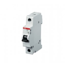 Выключатель авт. мод. 1п C 16А SH201L 4.5кА ABB