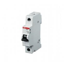 Выключатель авт. мод. 1п C 20А SH201L 4.5кА ABB