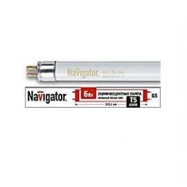 Лампа люминесцентная 94 106 NTL-T5-06-840-G5 Navigator