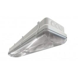 Промышленный светодиодный светильник RS LPO 30/3000R IP65