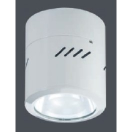 Светильник DLA 70 металлик