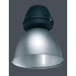 Светильник HBA 250 M, ip23 (комплект) металлик
