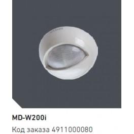 Датчик движенияуличный MD-W200i black