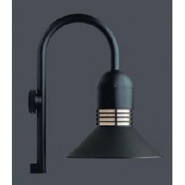 Светильник NBL 25 E100 (чёрный) комплект