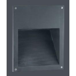Светильник NBR 10 H70 (чёрный)