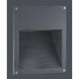 Светильник NBR 20 LED black 3000K