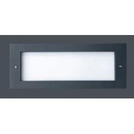 Светильник NBR 42 LED black 6000К